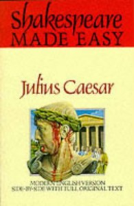 Julius Caesar Shakespeare Made Easy