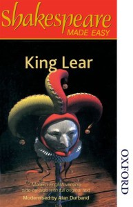 KIng Lear Shakespeare Made Easy