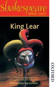 KIng Lear Shakespeare Made Easy