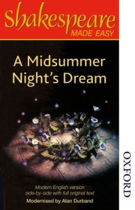 A Midsummer Night's Dream - Shakespeare Made Easy