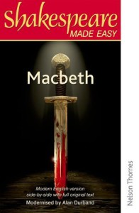 Macbeth Shakespeare Made Easy