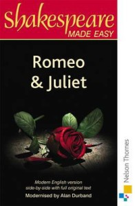 Romeo and Juliet Shakespeare Made Easy