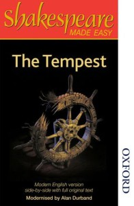 The Tempest Shakespeare Made Easy